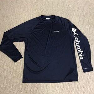 Columbia PFG Omnishade Long Sleeve Fishing Shirt